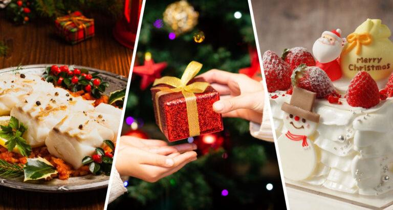Tradições de Natal pelo mundo