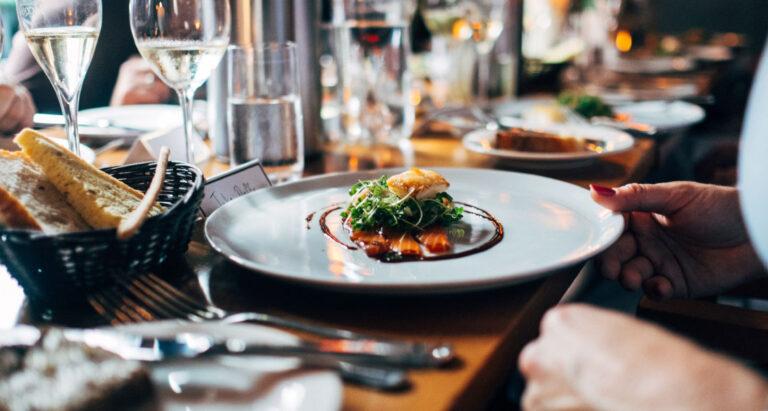 table etiquette rules