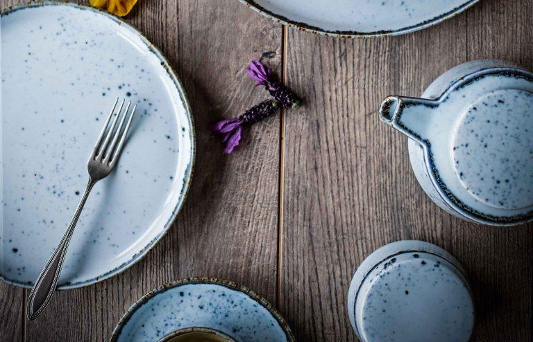 pratos com comida, serviço de chá, prato para bolo, coleção Joyful, Moods, louça restaurante, louça hotelaria, pratos de porcelana, serviço louça, serviço pratos, porcelana profissional, porcelana de hotel, pratos modernos,  pratos decorativos, pratos decorados