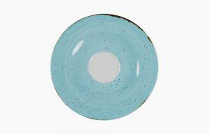 Pires 18cm Rustico Azul